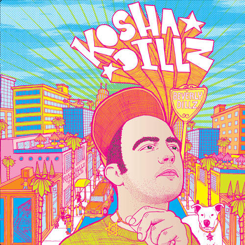Kosha Dillz - Beverly Dillz - 13 Kol Ha Kavod Lirkod