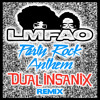 LMFAO - Party Rock Anthem (DUAL INSANIX Remix) *FREE DOWNLOAD*