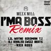 I'm a Boss Remix