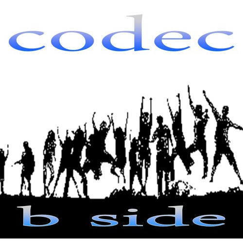 Codec Jump up b side