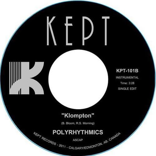 "KPT 101B - POLYRHYTHMICS - ""Klompton"""