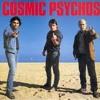 Cosmic Psychos -  Lost Cause - fast  tempo pub rock male agressive  vocal guitar heavy driving