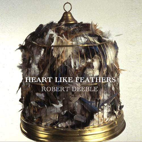 Robert Deeble - Heart Like Feathers - Digital Single