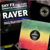 Jahovia + Raver (Skream Remix) [SHAKA-ITCHI Mashup] - Rebel MC + Shy FX