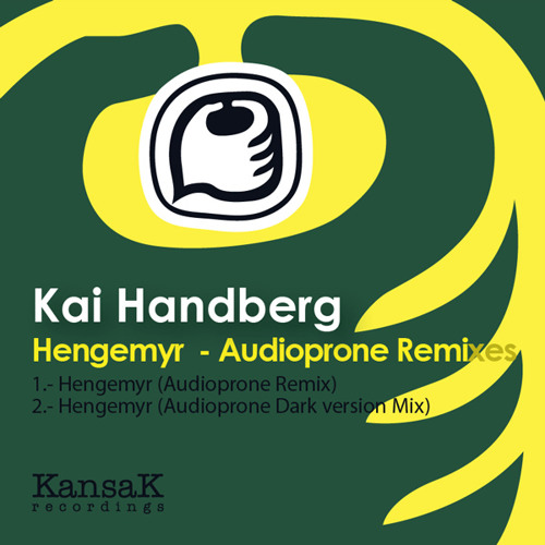 Kai Handberg - Hengemyr (Audioprone remix) PREVIEW