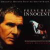 Presumed Innocent [ brooding synth version ]