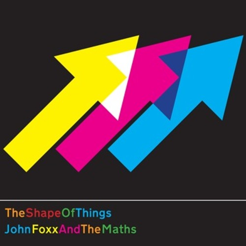 John Foxx And The Maths - Summerland (Belbury Poly Mix) Clip