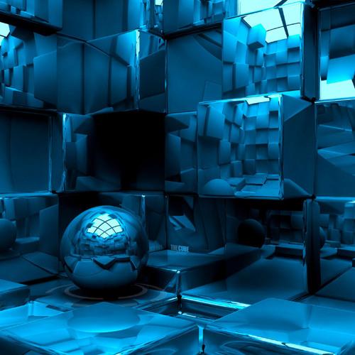 Blue Room (Free DL)