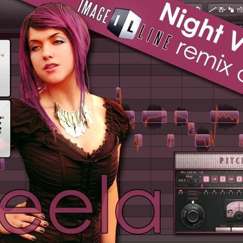 Veela - Night Vision (Enerel Remix)