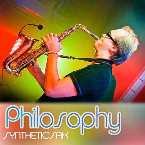 Syntheticsax - Philosophy (original mix)