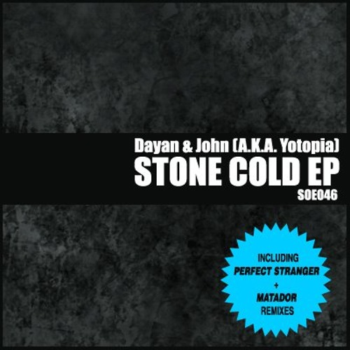 Yotopia - Stone Cold ( Perfect Stranger remix ) [ SoundCloud Clip ]