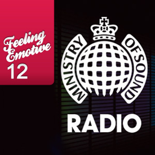 Feeling Emotive 12 (Mixed by Andrea Martini) - OCT11 (Ministry of Sound Radio)