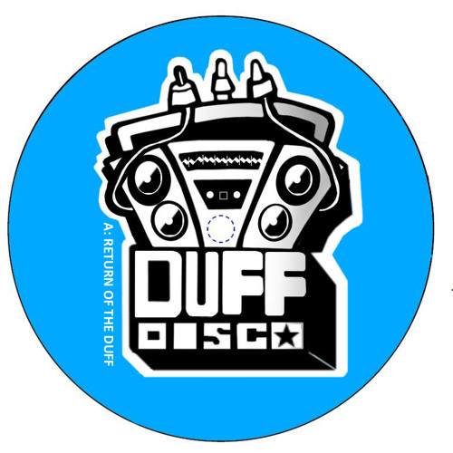 DUFFDISCO002 - Return Of The Duff [DOWNLOAD HERE] - Please read description though