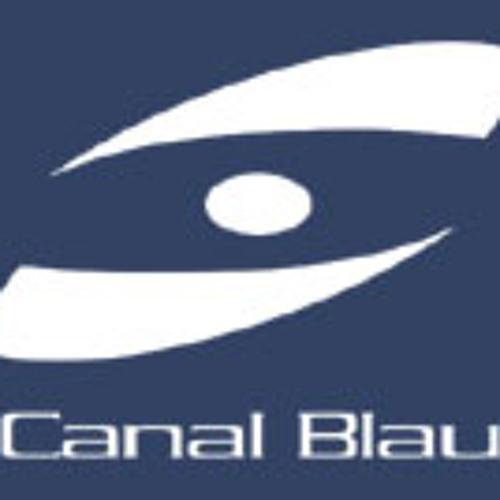 Canal Blau FM -