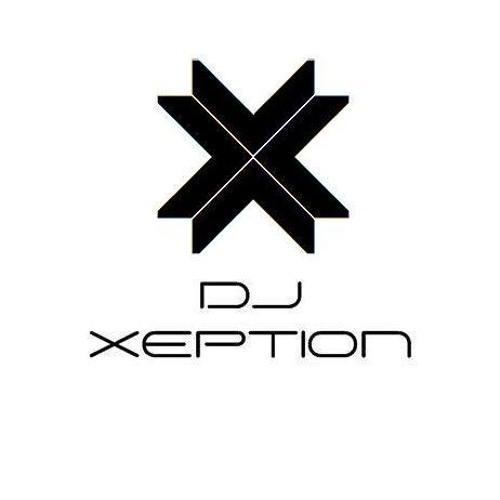 DJ Xeption - [Badisco-Coldplay-Stone-Dinka] XPAN:D [expand] - November's mix