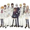 ON OFF-Vampire Knight Original Soundt-futatsu no kodou to akai tsumi