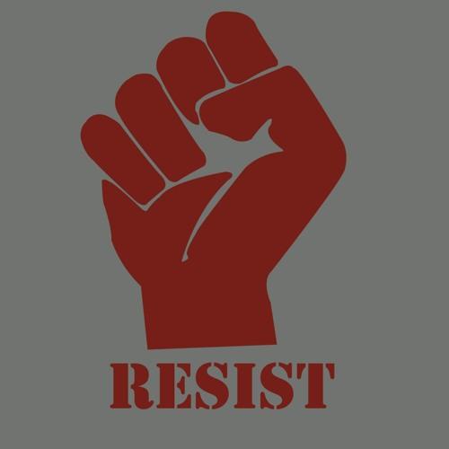 Simon/off - Resist (HAR110)