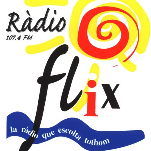 Radio Flix - Lletres Mil