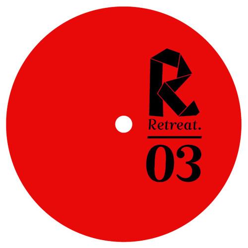 RTR03 - B2 - Quarion  - going away