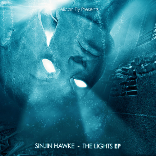 Sinjin Hawke - The Lights EP [FLY005] TRAILER