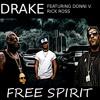 drake-free spirit remix