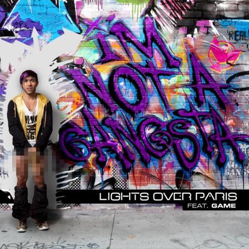 Lights Of Paris Feat The Game -  I'm Not A Gangsta (Blitz Gang Remix)