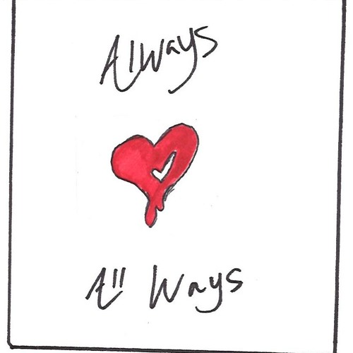 Always All Ways - Produced by M.O.F.!!! NEW INSTRUMENTAL - DOWNLOAD AND BUMP THIS!!!