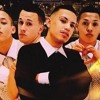 Los Wachiturros - Tirate Un Paso (New Version 2) Dj.Miky 102