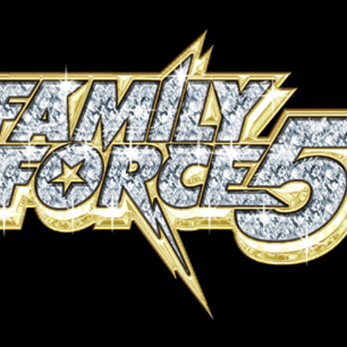 FAMILY FORCE 5 - Tank Top (Isis Locked and Loaded Remix)
