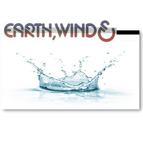 Earth, wind and water (A mix of Hip Hop and jazz)