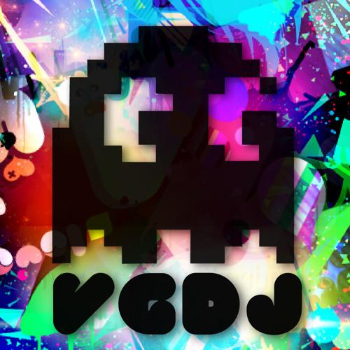 VGDJ-Video Game Dj's