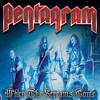 "Pentagram ""Petrified"" (Live)"