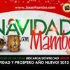Yovanny Polanco y Alex Bueno La Vida Sin Ti En Navidad JoseMambo.com CongueroRD.com