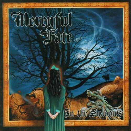 "Mercyful Fate ""Egypt"""