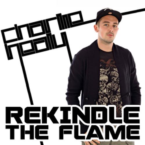 Charlie Healy - Rekindle the Flame