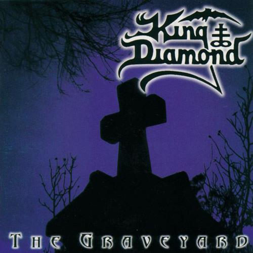 "King Diamond ""Waiting"""