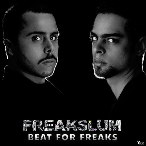 Freakslum - Beats From The Past