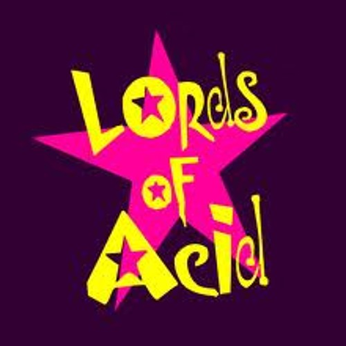 Lords of Acid Contest Mix (Dead Love Club Mix)