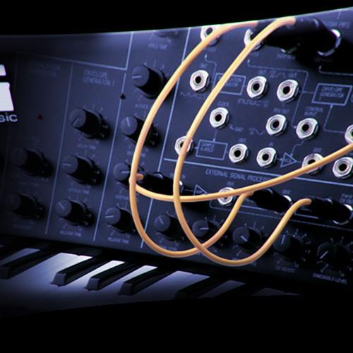 Industrial Music 4 Industrial People