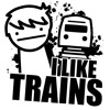I Like Trains - ASDF Movie (Dub)