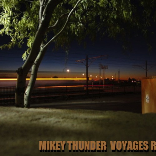 Voyages (Mikey Thunder Remix)