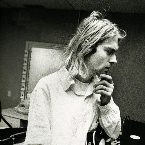 Nirvana - Very Ape  ~ Calopteryx GrungeBeat ReMix ~