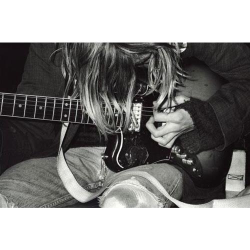 Nirvana - Marijuana ~ Calopteryx Suicide ReMix ~