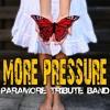 When it rains (Paramore cover) - More Pressure