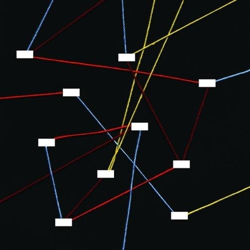 Saxon Shore- Sustained Combustion