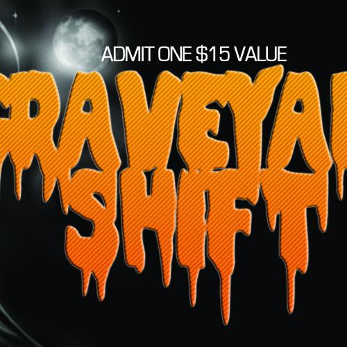 Graveyard Shift 3 (kritt)