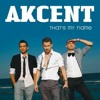 AKCENT That's mY namE DeeJaY GosWami Presents