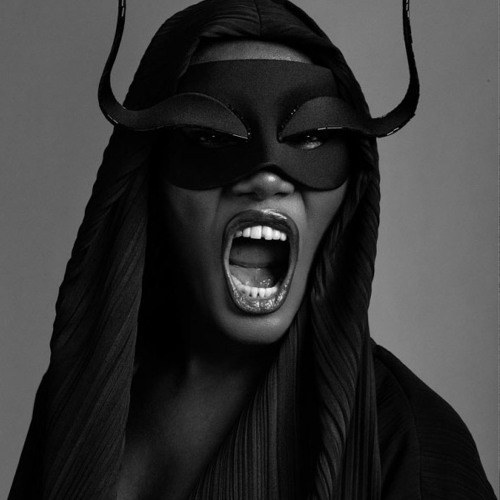 Grace Jones - Williams Blood (BP's Extended Transfusion)