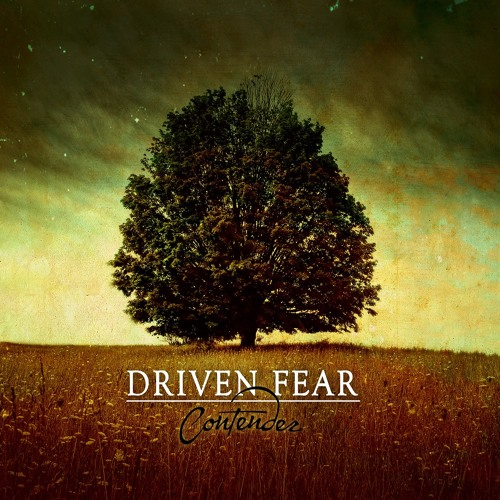 Driven Fear - Pages [Contender]