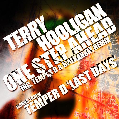 Terry Hooligan b/w Temper D 'One Step Ahead EP' [APEM031]